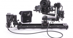 Kessler Crane – CineDrive Review