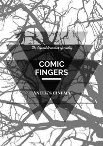 Comic Fingers