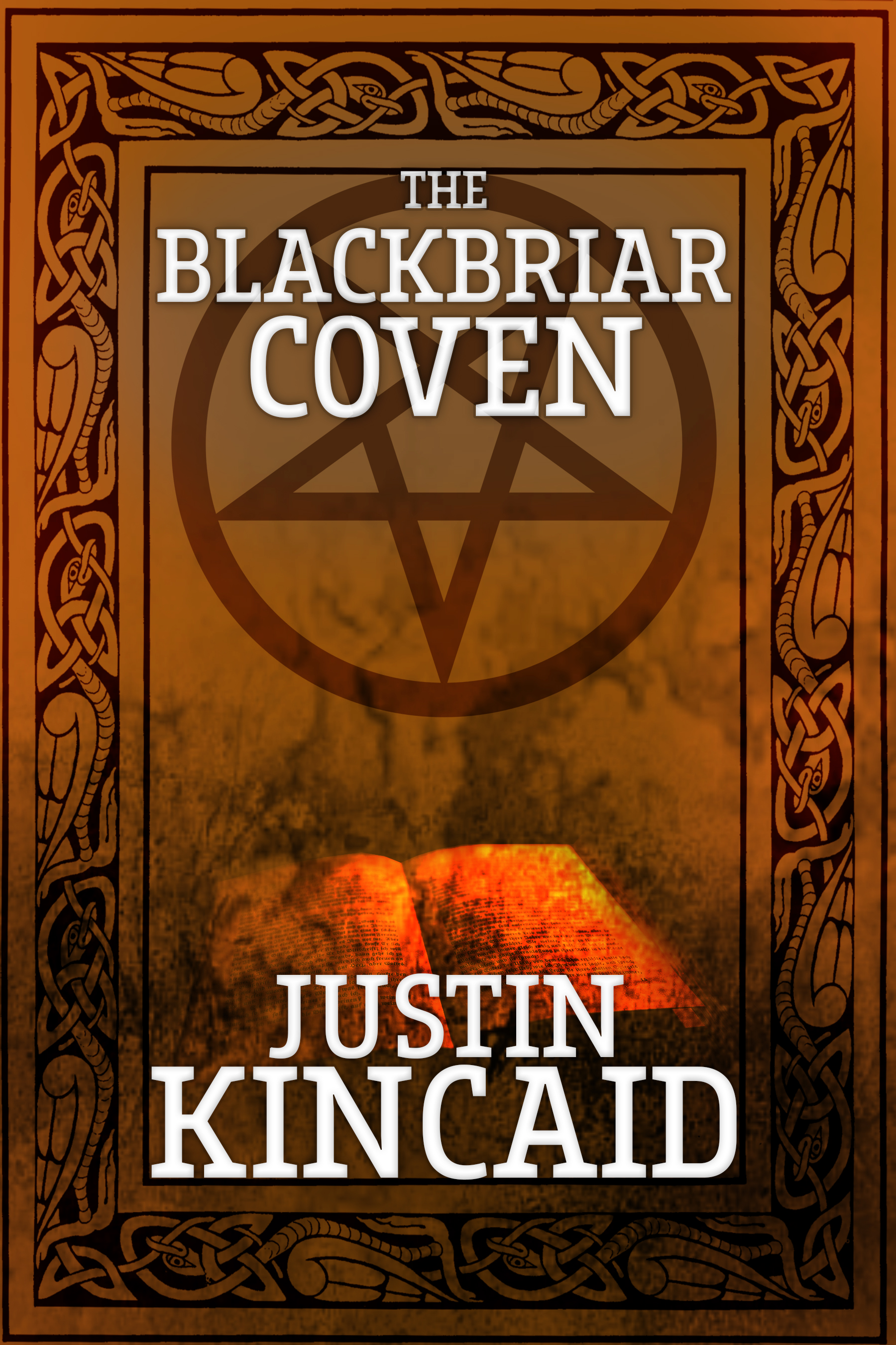 The Blackbriar Coven