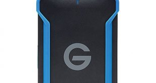 G-Drive EV ATC Rugged Portable Storage Review