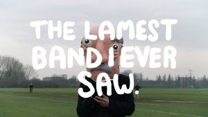 Lamest Band I Ever Saw