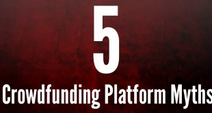 5 Crowdfunding Platform Myths