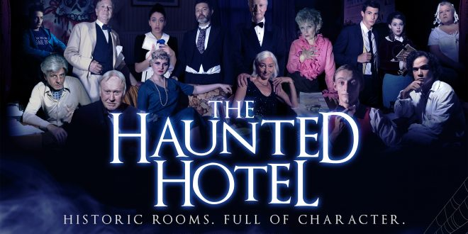 The Haunted Hotel – Indie Film Review
